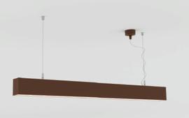 Светильник светодиодный подвесной SP5077-1810 BL