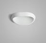 Светильник накладной настенный S-0001 WH LED