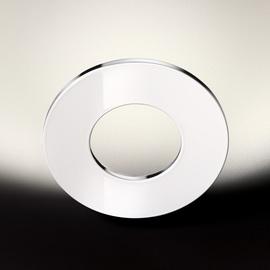 Светильник накладной настенный S-0006 WH LED