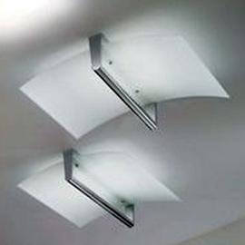 Светильник настенно-потолочный 1400
