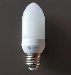Лампа энергосберегающая LC11D-E27
