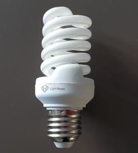 Лампа энергосберегающая LSP27Y-E27