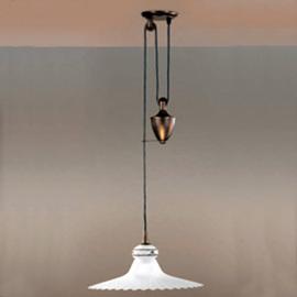 Светильник подвесной 2646