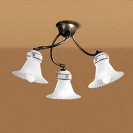 Светильник подвесной 2649