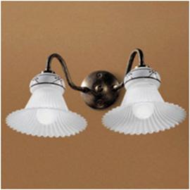 Светильник настенно-потолочный 2654