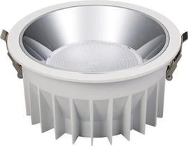 Светильник светодиодный встраиваемый SVD20-140 WH