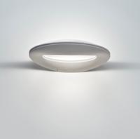Светильник накладной настенный S-0004 WH LED