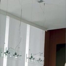 Светильник подвесной 4603
