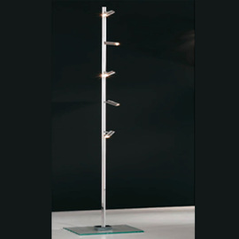 Светильник напольный 5005