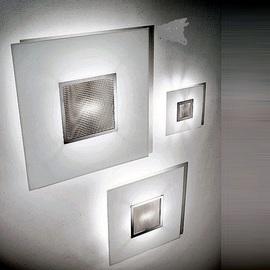 Светильник настенно-потолочный 6660