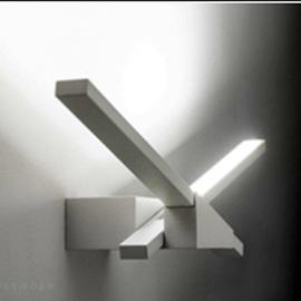 Светильник настенно-потолочный 7411