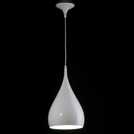 Светильник потолочный LH-MD20620-1-250 WH