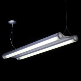 Светильник подвесной LH-20555 SL