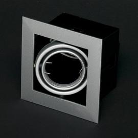Светильник встраиваемый LH-11053/1 GR