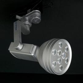 Светильник трековый LH-20074 GR
