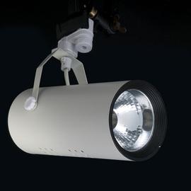 Светильник трековый LH-20080 WH