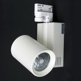 Светильник трековый LH-20079 WH [H28]