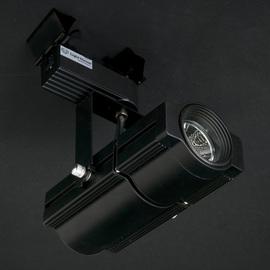 Светильник трековый 3хфазный LH-20077 BL