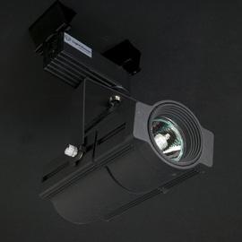 Светильник трековый 3хфазный LH-20077 PKBL