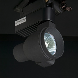 Светильник трековый LH-20076 BL