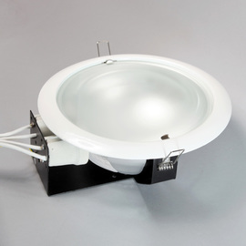 Светильник встраиваемый LH-A2007/8 DLC*2