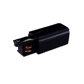 Ввод питания шинопровода (правый) Черный