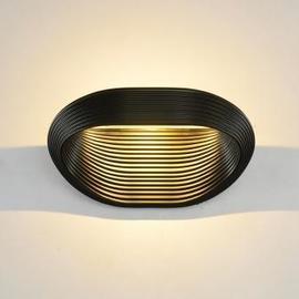 Светильник накладной настенный S-0001 BL LED