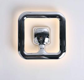 Светильник накладной настенный S-0005 CH LED