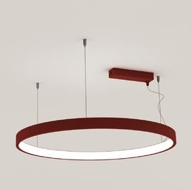Светильник подвесной SPIN42-1350WH