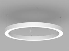 ECLIPSO светильник подвесной SPE650-50 White