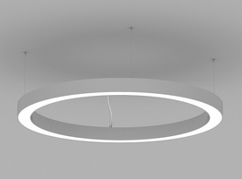 ECLIPSO светильник подвесной SPE650-50 Grey