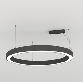 ECLIPSO светильник подвесной SPE1050-50 Black