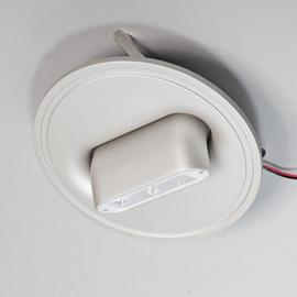 Светильник встраиваемый LH-30026CR LED
