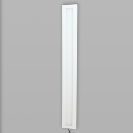 Светильник накладной LH-LPF90X7DW LED