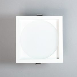 Светильник встраиваемый S-1109 LED 3000K