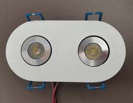 Светильник встраиваемый LH-10033 LED