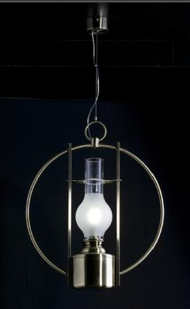 Светильник подвесной LH-10051