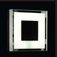 Накладной светильник LH-1516/1+1119
