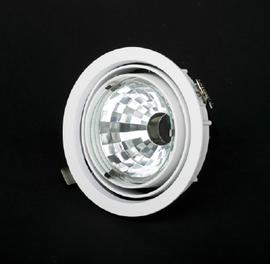 Светильник встраиваемый LH-20084