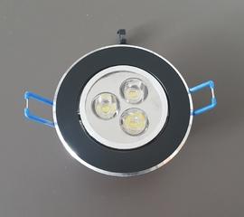 Светильник встраиваемый LH-20801(20804)(20806) LED