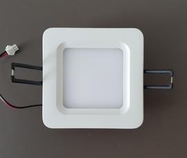 Светильник встраиваемый LH-30022 LED