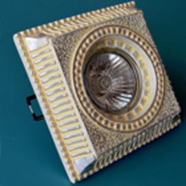 Светильник встраиваемый LH-30167