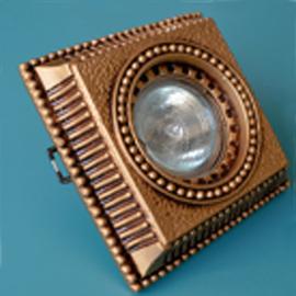Светильник встраиваемый LH-30168