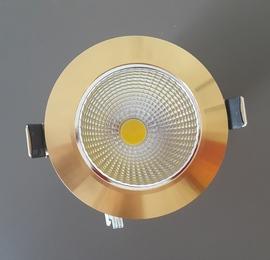 Светильник встраиваемый LH-30179G LED
