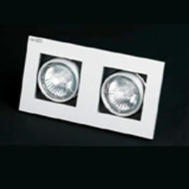 Светильник встраиваемый LH-7009/2