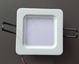 Светильник встраиваемый LH-C70051 LED