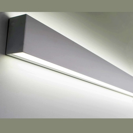 S4285SS Настенный светильник LED DUE-SS