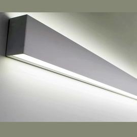 L4285SS Настенный светильник LED DUE-SS
