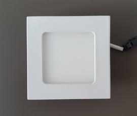 Светильник встраиваемый S-38318 LED 4000K